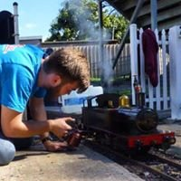 Sydney Live Steam Locomotive Society