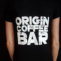 Origin Coffee Bar