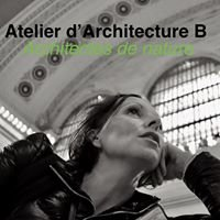 ATELIER D'ARCHITECTURE B