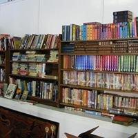 DavesBooks