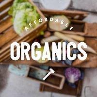 Affordable Organics