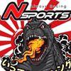 Nsports - Online