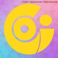 Curtin Opportunity International