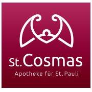 St. Cosmas-Apotheke in der Endoklinik