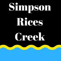 Simpson Rices Creek Auburn SA