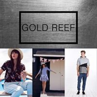 Gold Reef Clothing