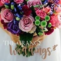 The Grange Golf Club Weddings