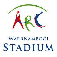 Warrnambool Stadium