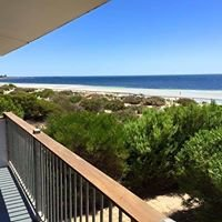 Seastar Holiday Apartments, Beachfront - Moonta Bay.