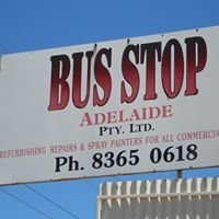 Bus Stop Adelaide Pty Ltd