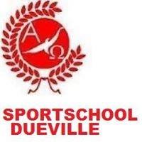 Basket Sportschool Dueville