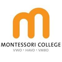 Montessori College Nijmegen en Groesbeek
