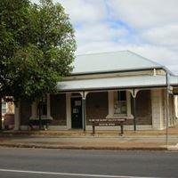 Riverton History & Information Centre