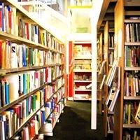 Oxfam Second Hand Bookshop Adelaide