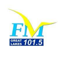 Great Lakes FM 101.5FM