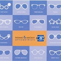 Thomas & Mackay Optometrists