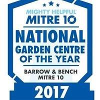 Barrow & Bench Gardens