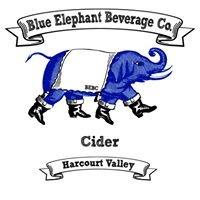 Blue Elephant Beverage Co.