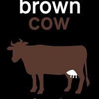 Brown Cow Cafe Hampton