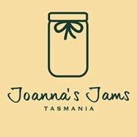 Joanna's Jams