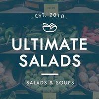 Ultimate Salads