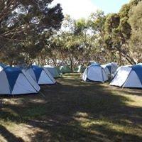 Discovery Lagoon Caravan and Camping Grounds Kangaroo Island
