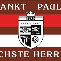 Sechste-Herren FC St.Pauli