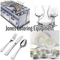 Jones Catering Equipment Pty Ltd