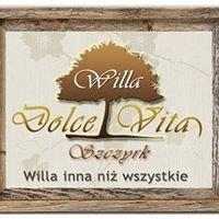 Willa Dolce Vita   Szczyrk