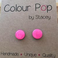 Colour Pop by Stacey