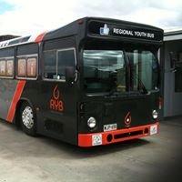Regional Youth Bus