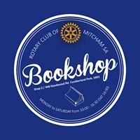 Mitcham Rotary Bookshop