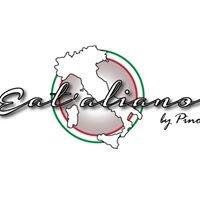 Eat'aliano by Pino