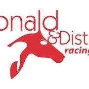 Donald & District Racing Club