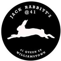 Jack Rabbitt's at 41