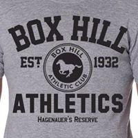 Box Hill AC