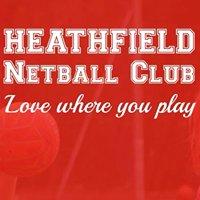 Heathfield Netball Club