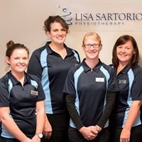 Lisa Sartorio Physiotherapy
