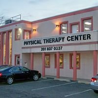 Physical Therapy Center of Teaneck