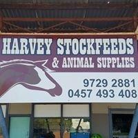 Harvey Stockfeeds