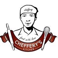 Cheffery's Kitchen