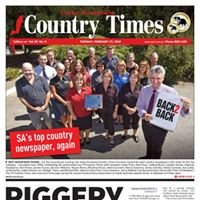 Yorke Peninsula Country Times