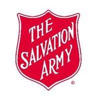 The Salvation Army - St Arnaud