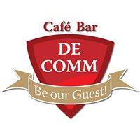 Café Bar De Comm Groesbeek