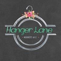Hanger Lane