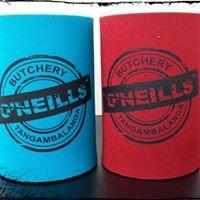 O'Neills Butchery