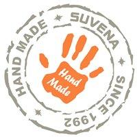 Hand Made Ceramic Souvenirs and Gifts - Suvena