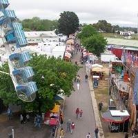 Ballarat Showgrounds