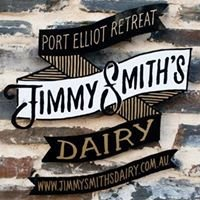 Jimmy Smith's Dairy B&B