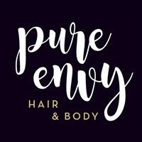 Pure ENVY hair & body